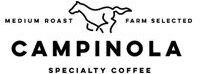 campnola specialty kávé