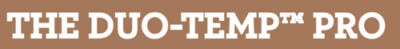 sage BES810 kavefozo duo temp pro logo