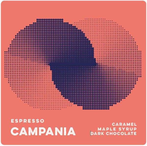 campania specialty kávé