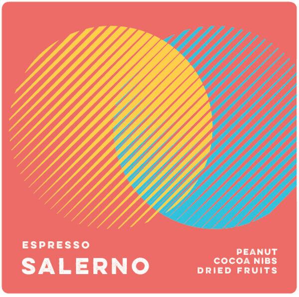 salerno specialty kávé