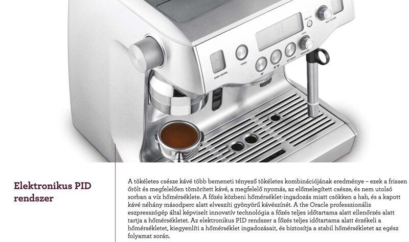 sage bes980 oracle kávéfőző 3